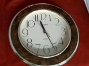 VERICHRON Clock DESK CLOCK